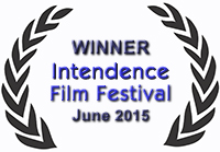 Seeing Each Other won Best Feature at Intendence Film Festival in Colorado.
